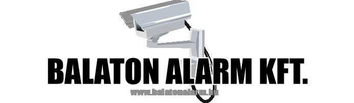 Balaton Alarm rendszerek